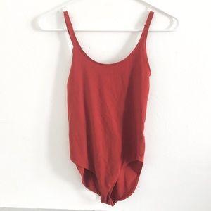 Express Bodysuit | Size: Extra Small